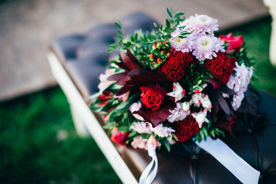 """Фото 15640820 в коллекции Выездная регистрация """"Яблоневый сад"""" - Студия декора и организации свадьбы """"Just wedding"""""""
