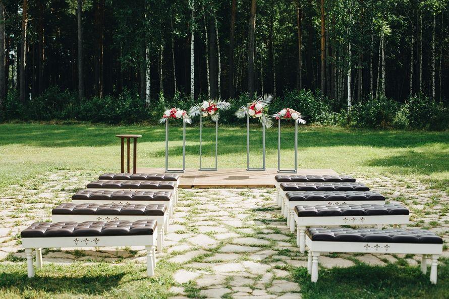 """Фото 17965772 в коллекции Портфолио - Студия декора и организации свадьбы """"Just wedding"""""""