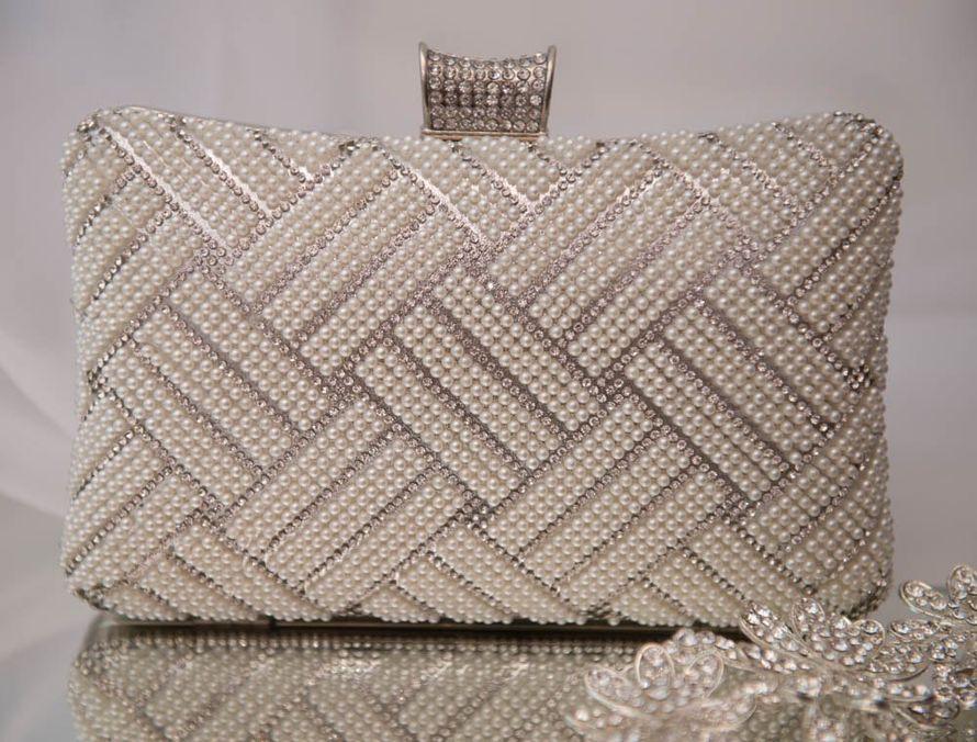 Фото 16778198 в коллекции Свадебная обувь и сумочки - Свадебный салон Edler Weiss