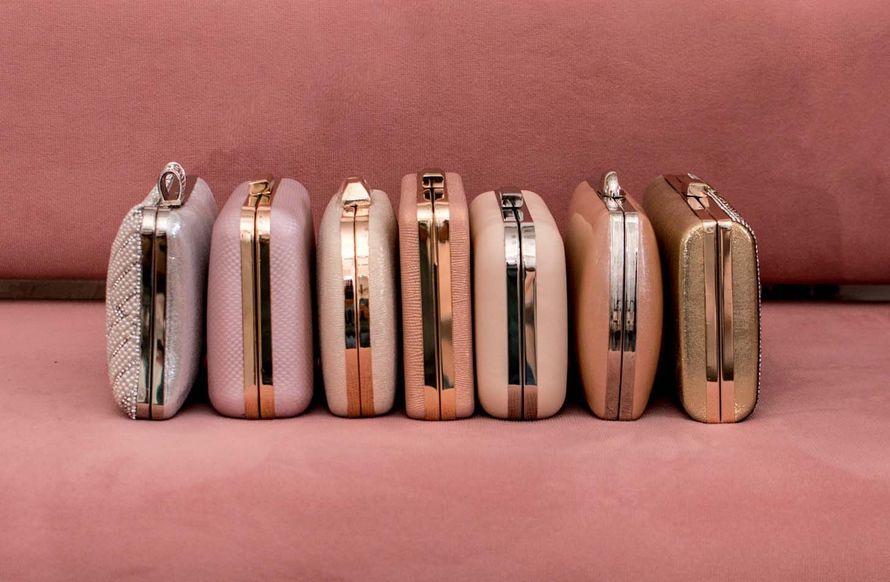 Фото 16778226 в коллекции Свадебная обувь и сумочки - Свадебный салон Edler Weiss