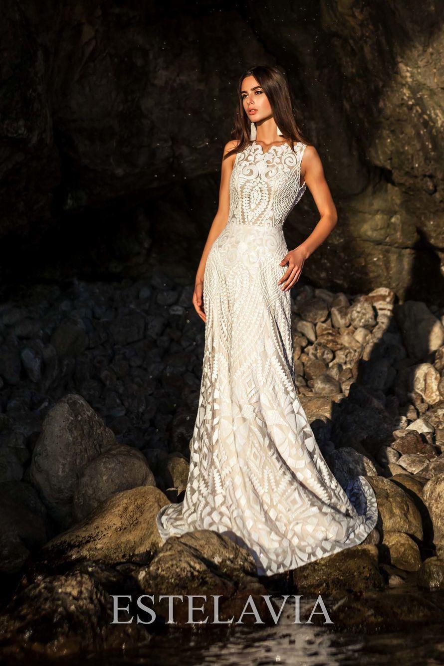 Свадебное платье Lana