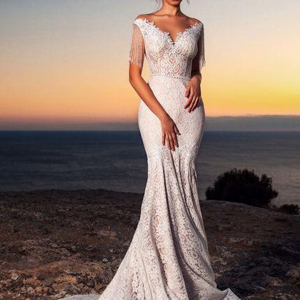 Свадебное платье Cheryl