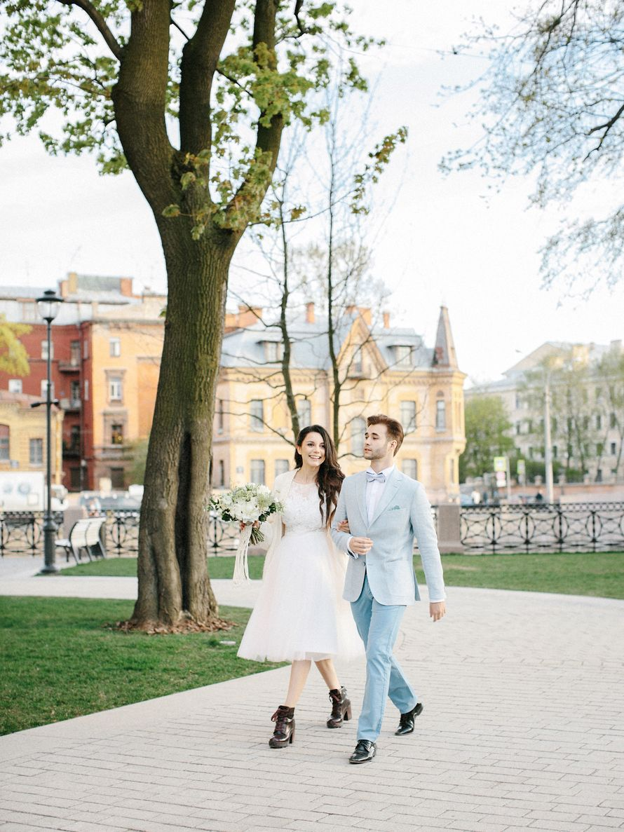 Фото 15671252 в коллекции Свадьба Максима и Кати - Сказка на день - свадебное агентство