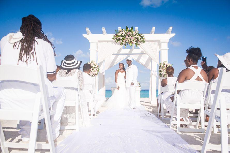 Фото 15681308 в коллекции Свадьба в Канкуне, отель Secrets the Vine - Фотосъёмка Aroma Photo
