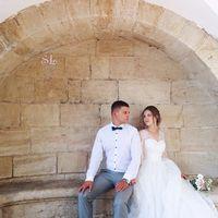 Фотосъёмка свадебной прогулки, 3 часа