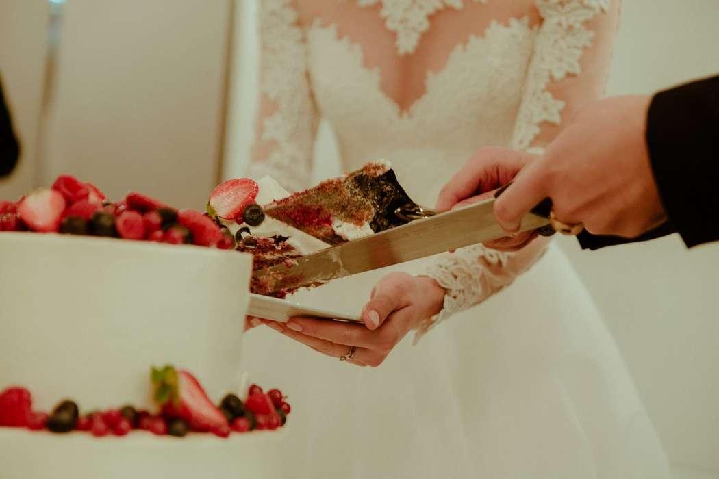 Фото 16712988 в коллекции Наши свадьбы - DinDay - свадебное агентство