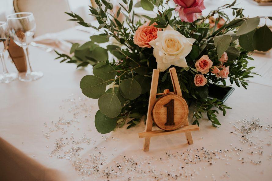 Фото 17854278 в коллекции Наши свадьбы - DinDay - свадебное агентство