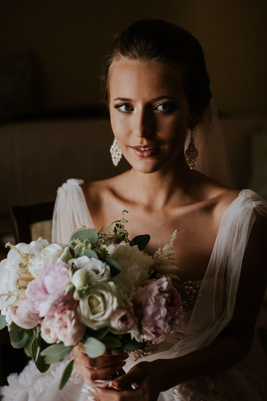 Фото 17854280 в коллекции Наши свадьбы - DinDay - свадебное агентство