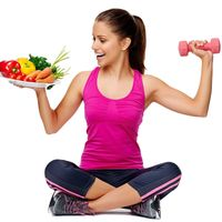 Программа похудения BeFit-Plus (2 месяца)