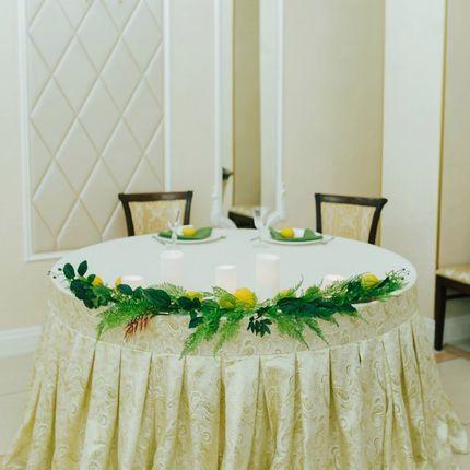 """Оформление зала - пакет """"Olive wedding"""""""