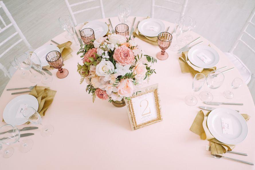 Фото 17569338 в коллекции Розовый кварц - Студия декора Lite Decor