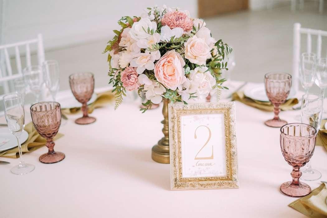 Фото 17569342 в коллекции Розовый кварц - Студия декора Lite Decor