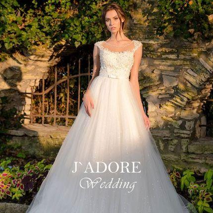 Свадебное платье Оттали