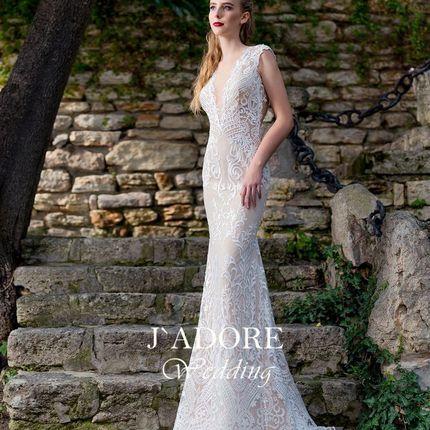 Свадебное платье Иде