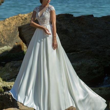 Свадебное платье Caitlyn