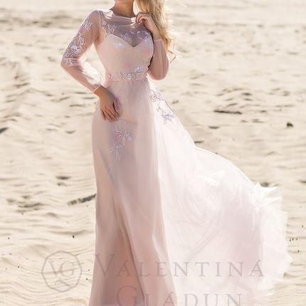 Платье в стиле бохо Pudra
