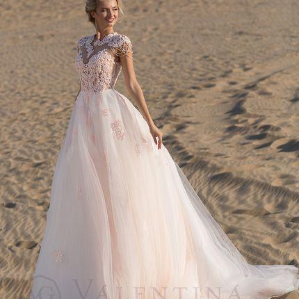 Платье свадебное Melinda