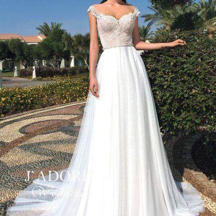 Свадебное платье Pietra