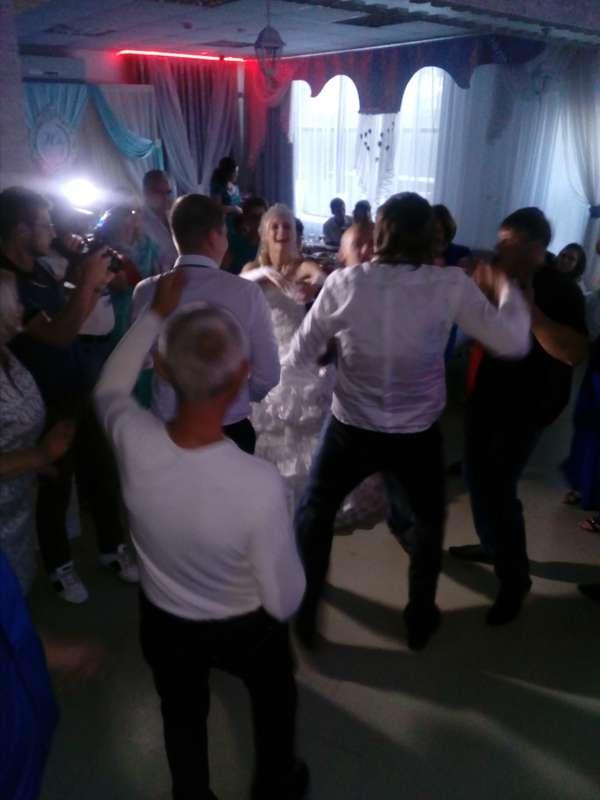 Свадьба Николая и Людмилы 09.09.16 г. Черногорск - фото 15747658 Ведущий Серж Morozov