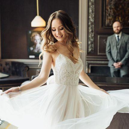 Организация свадьбы в будни и вне сезона