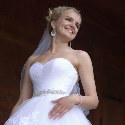 Видеосъёмка свадьбы от 3 часов+SDE клип