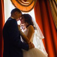 Свадебный видеоролик