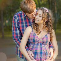 Фотосъемка беременных пар