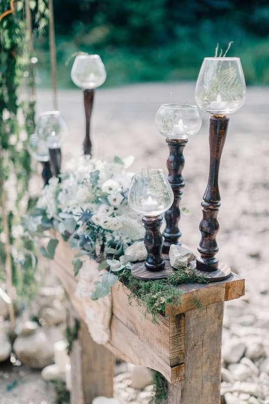 Фото 15818814 в коллекции ПОРТФОЛИО - ForestRoom - творческая мастерская
