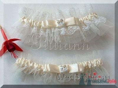 Фото 46108 в коллекции свадьба - Tais_Afinskaya