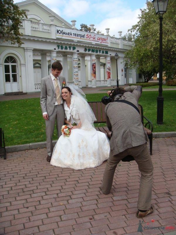пойман фотограф :) - фото 60871 Tais_Afinskaya