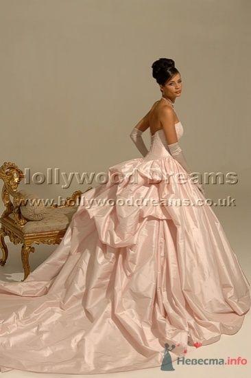 Фото 51100 в коллекции Свадебные платья
