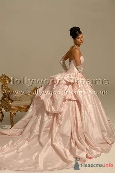 Фото 51100 в коллекции Свадебные платья - Лися