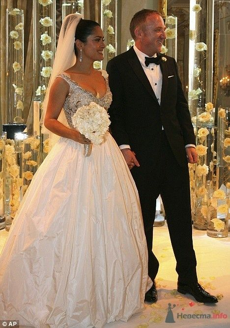 Фото 51101 в коллекции Свадебные платья - Лися