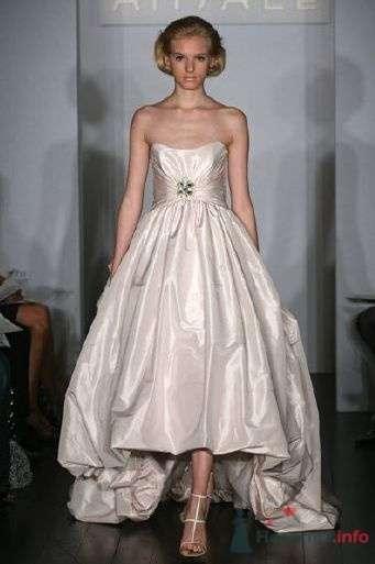 Фото 51105 в коллекции Свадебные платья - Лися