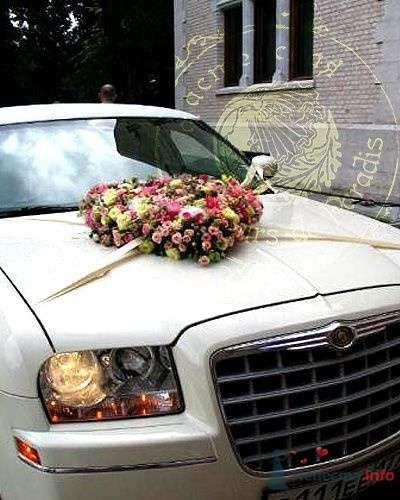 Фото 51127 в коллекции Цветы на свадьбе - Лися
