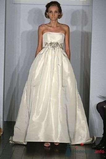 Фото 51131 в коллекции Свадебные платья - Лися
