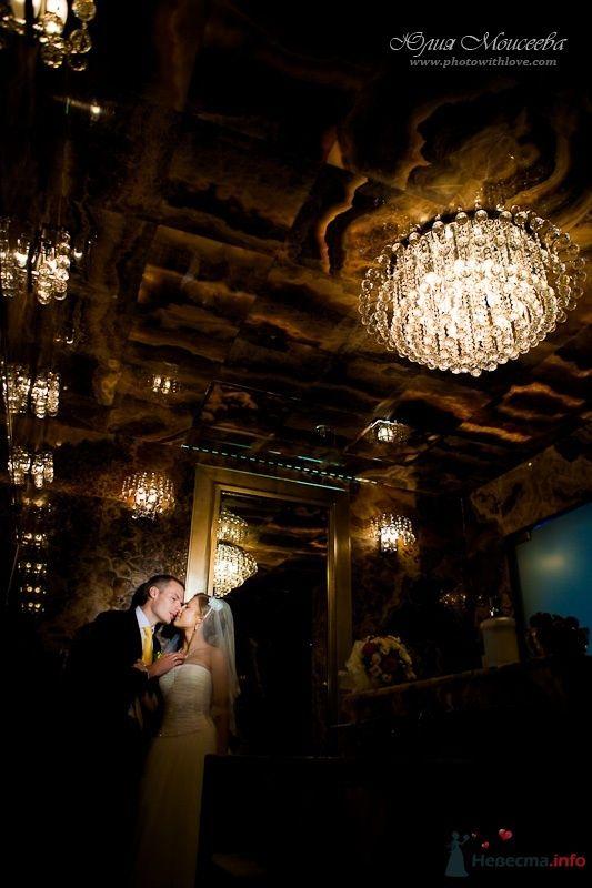Фото 57429 в коллекции Свадьба в отеле Ritz-Carltnon - Свадебный фотограф Моисеева Юлия