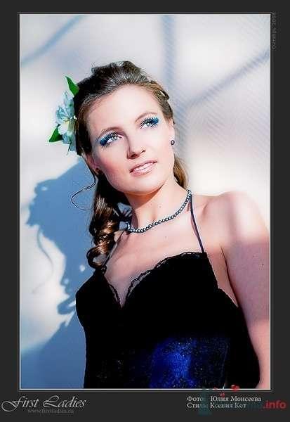 Фото 57434 в коллекции Мои фотографии - Свадебный фотограф Моисеева Юлия