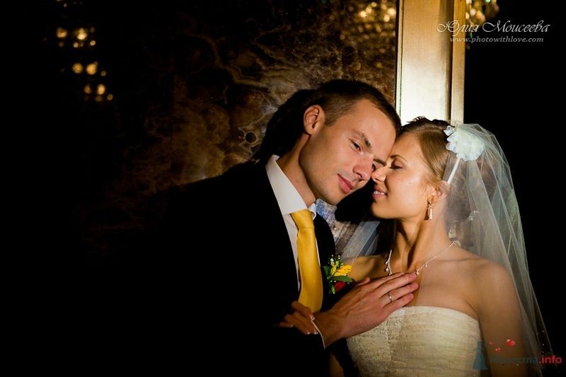 Фото 58033 в коллекции Свадьба в отеле Ritz-Carltnon - Свадебный фотограф Моисеева Юлия