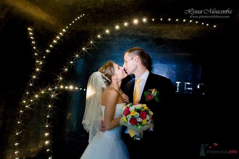 Фото 58036 в коллекции Свадьба в отеле Ritz-Carltnon - Свадебный фотограф Моисеева Юлия