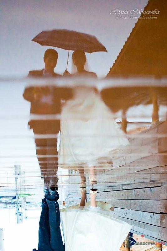 свадьба в яхтклубе