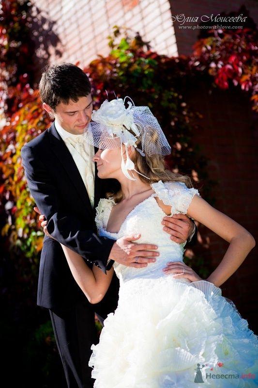 Фото 62531 в коллекции Свадьба Елены и Олега в гостинице АСТОРИЯ