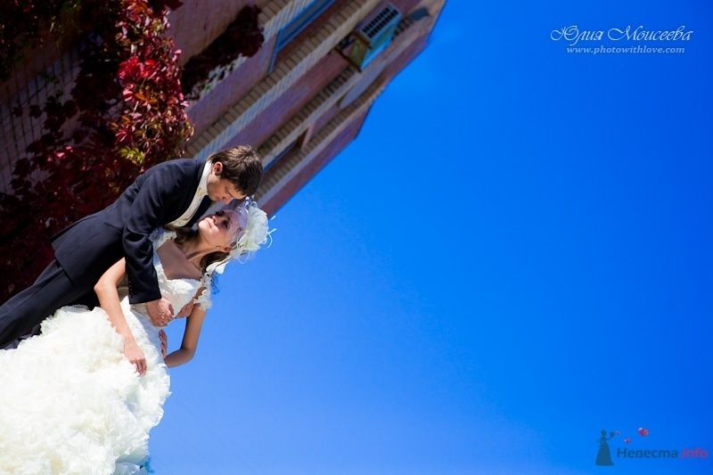 Свадьба в гостинице Астория - фото 62532 Свадебный фотограф Моисеева Юлия