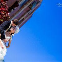 Свадьба в гостинице Астория