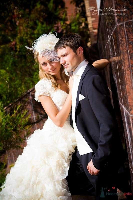 Свадебный фотограф Моисеева Юлия - фото 62533 Свадебный фотограф Моисеева Юлия