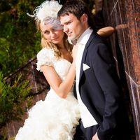 Свадебный фотограф Моисеева Юлия