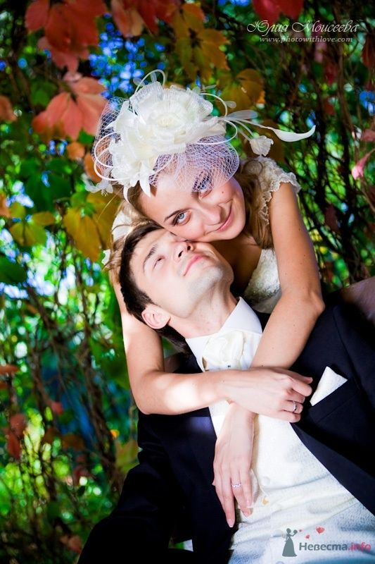 Красивая свадебная фотография, фотограф Моисеева Юлия - фото 62539 Свадебный фотограф Моисеева Юлия