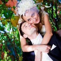 Красивая свадебная фотография, фотограф Моисеева Юлия