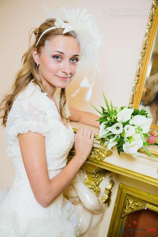 Дворец бракосочетания г.Пушкино - фото 62558 Свадебный фотограф Моисеева Юлия