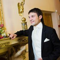 Свадьба в городе Пушкино